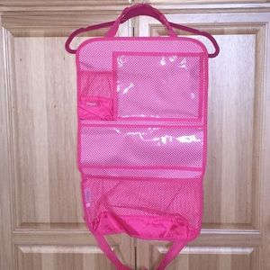 NWOT! Thirty-One Coral Hang-Up Organizer